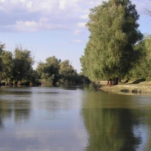 Știați că Delta dunării e cea mai bine conservată din Europa?