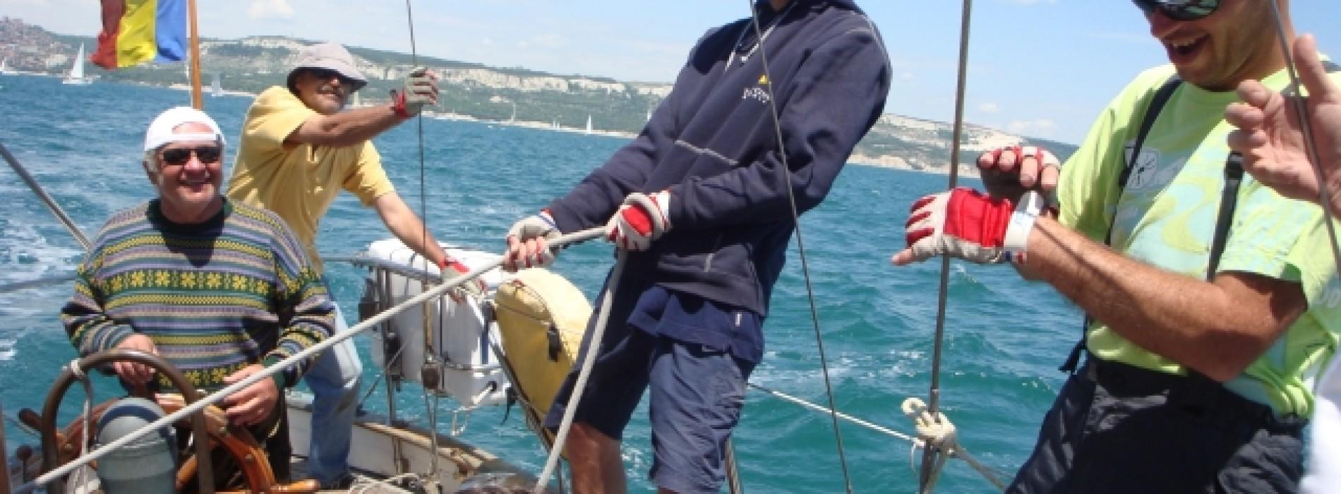 Pescuitul la mare cinste
