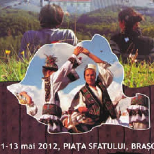 Ziua Satului Românesc: la Braşov pentru turismul rural