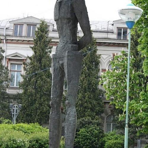 La Bacău, pe urmele lui George Bacovia