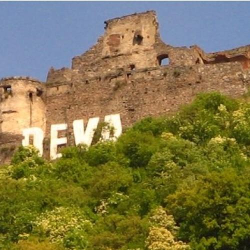 Cetatea Devei, trecut şi prezent
