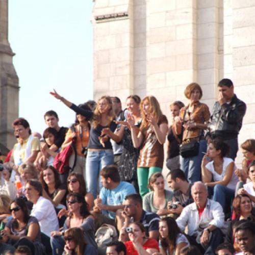 Dedicat turistului secolului XXI