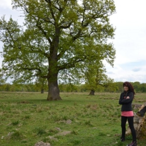 Rezervaţia Breite: un paradis natural