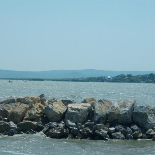 Relaxare si voie buna la Ziua Lacului Razim