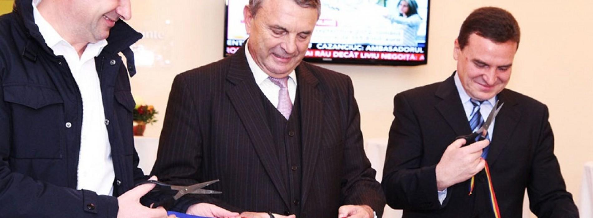Investitie de 4 milioane euro in modernizarea Casei Turistilor VitalHotel
