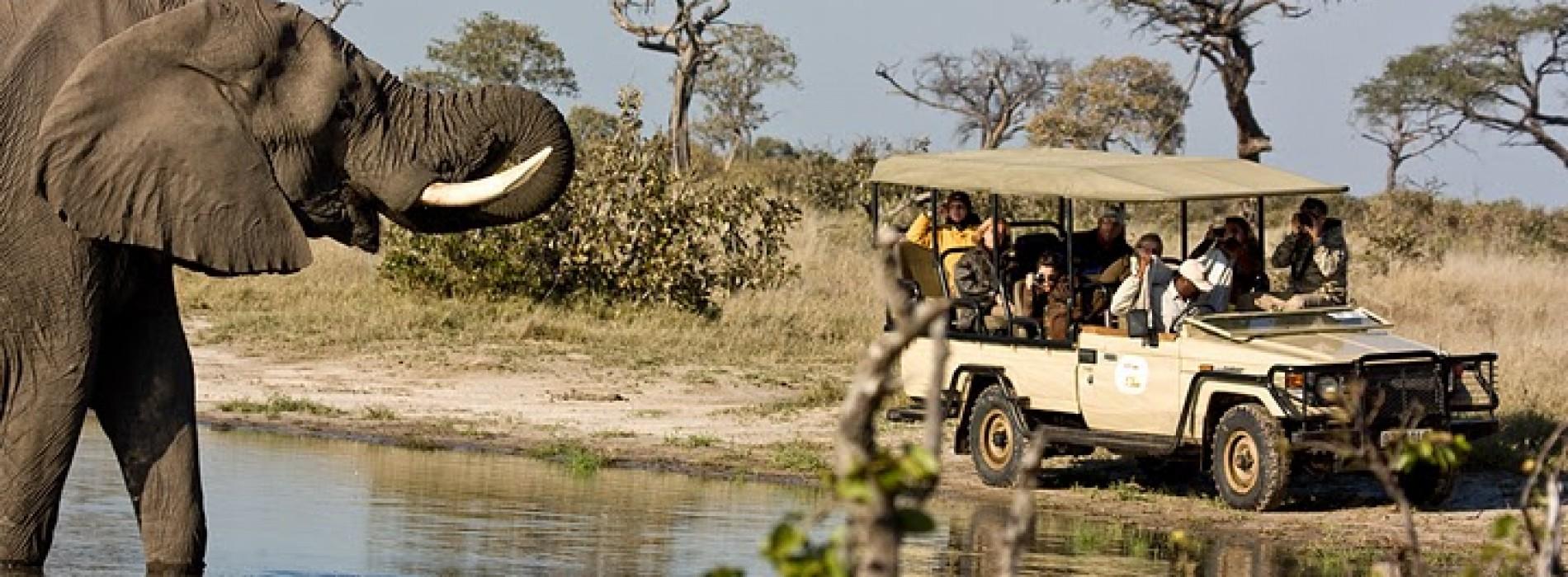 Ţări ce-ţi dăruiesc ineditul –  Namibia, Mozambic, Botswana