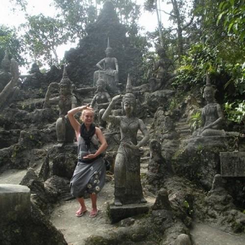 Călătorie pe cont propriu în Krung Thep Maha Nakhon