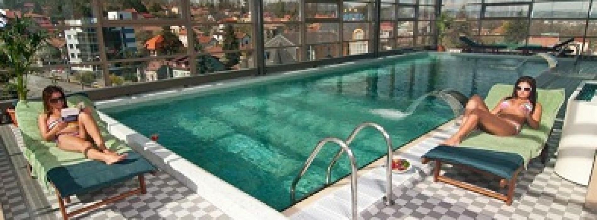 Akantus Hotel devine Ramada Hotel Cluj