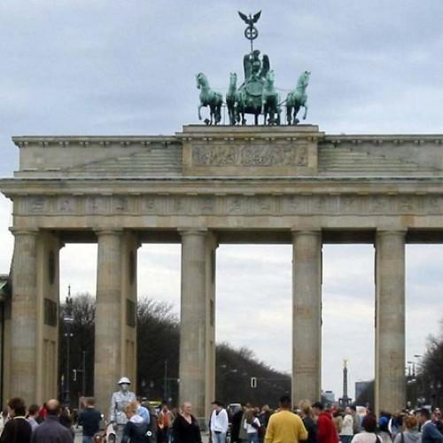 Prețuri mici garantate pentru zborurile către Berlin