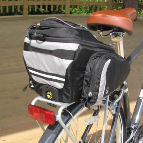 Excursia la munte se cunoaşte după bagaj