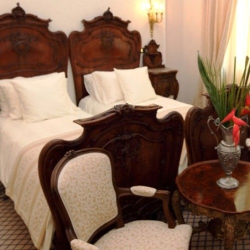 Grand Hotel Continental obtine Premiul de Excelenţă Trip Advisor