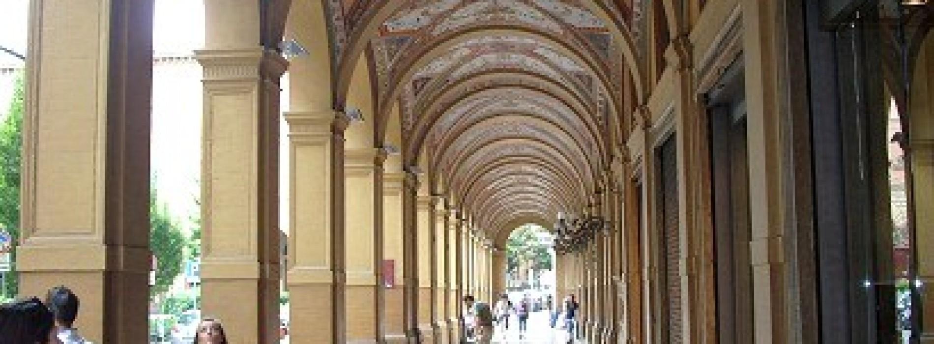 Bologna, oraşul veşnic tânăr