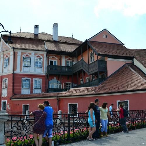 Sibiu inclus in top 10 cele mai idilice locuri din Europa