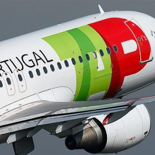 Vesti bune de la TAP Portugal