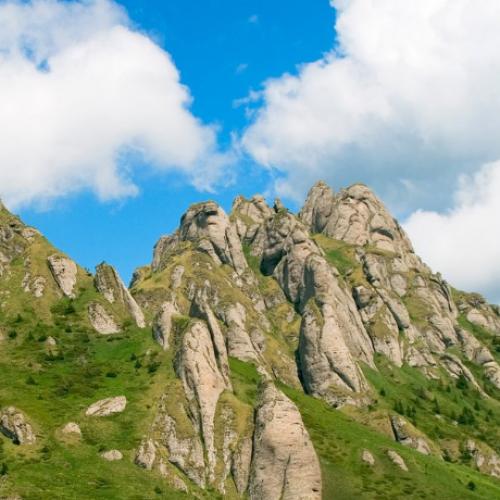Rezervații naturale din România