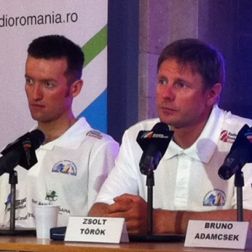 Ei sunt cei care au reusit cea mai mare performanţă a alpinismului românesc