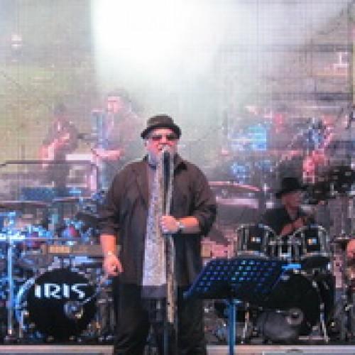 """Spectacol muzical la """"Ziua Lacului Iezerul Mare"""""""