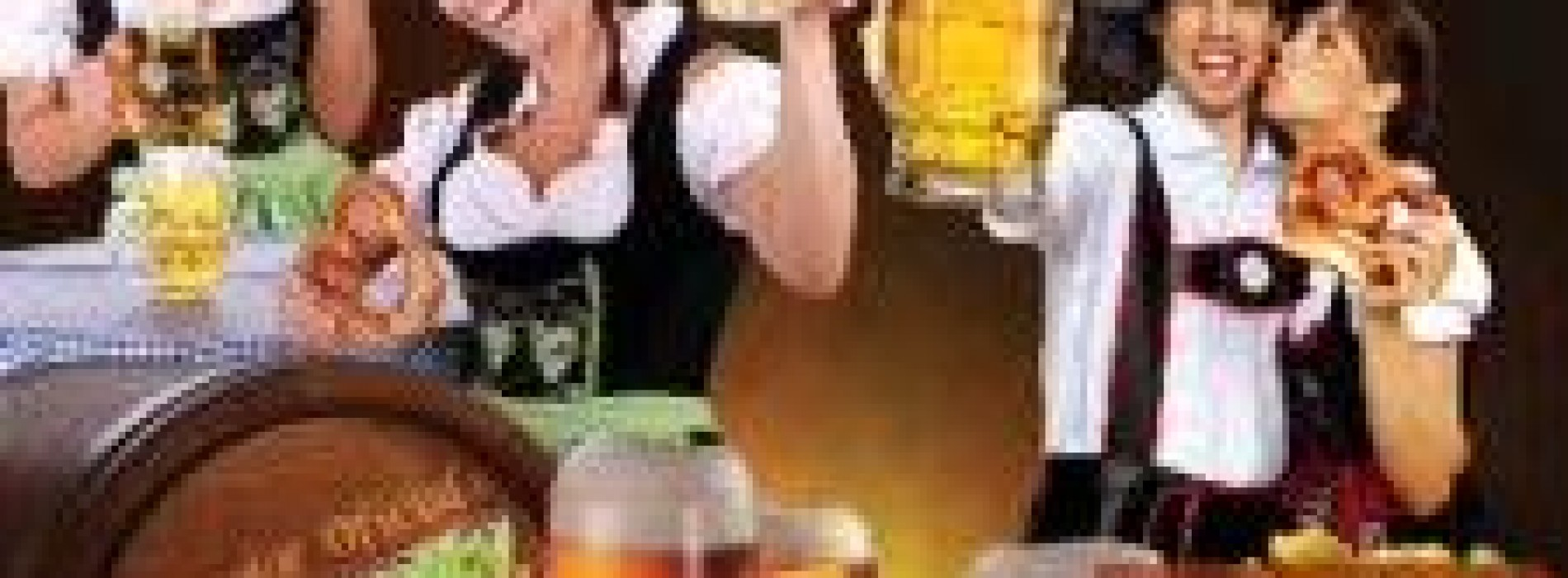 Norok Oktoberfest – festivalul berii germane din Parcul Tineretului la a treia ediţie