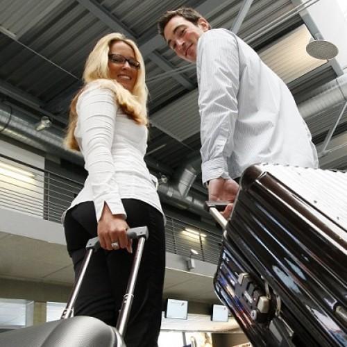 Încep lucrările de reabilitare al Aeroportul din Constanța