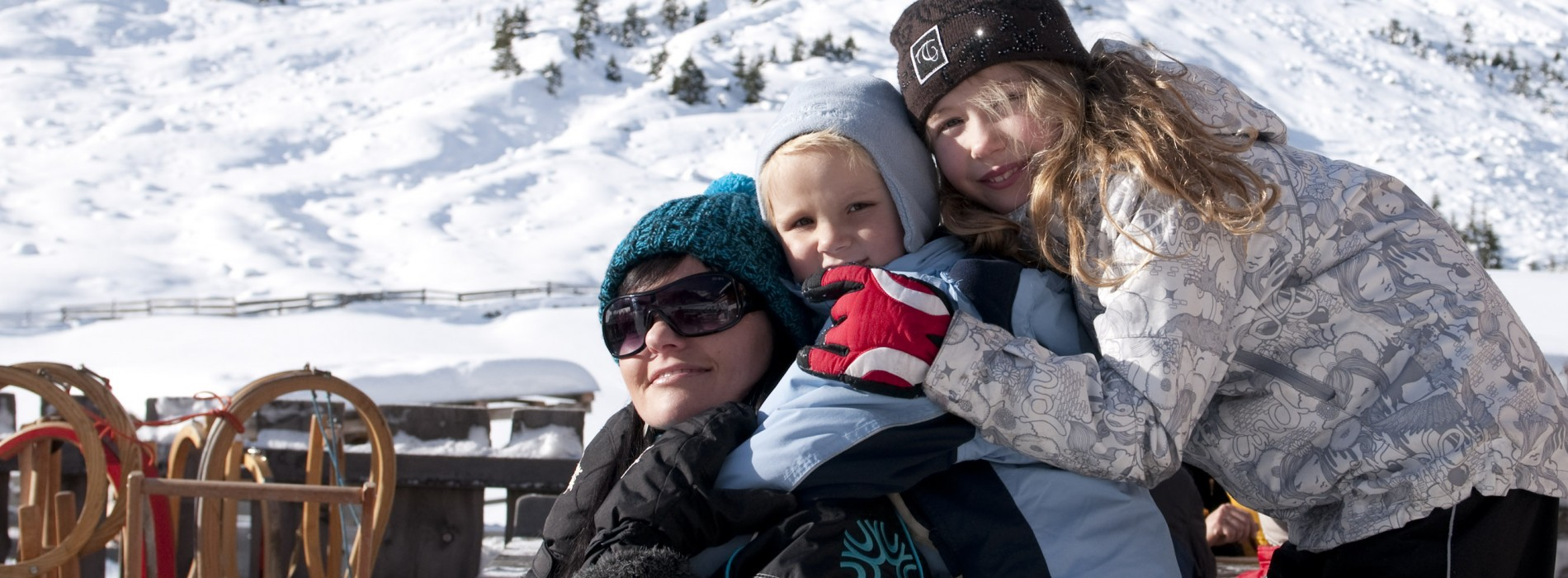 Tirolul deschide sezonul de schi 2013/2014