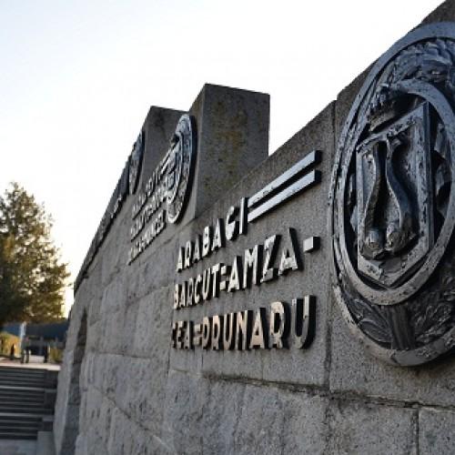 Mausoleele Mărășești și Focșani, reabilitate cu fonduri europene, prin POR