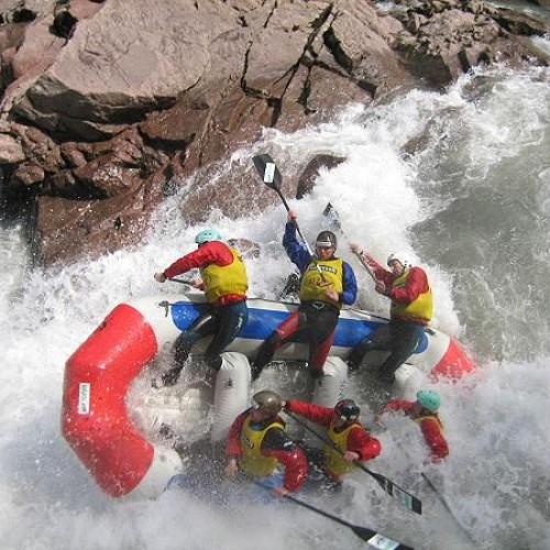 Prin Valea Jiului, pentru turism extrem