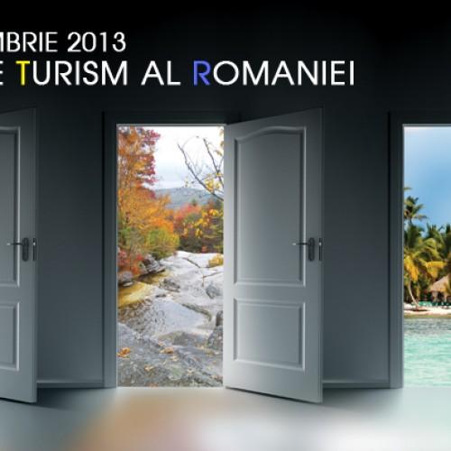 Cea de a 30-a editie a Targului de Turism al Romaniei