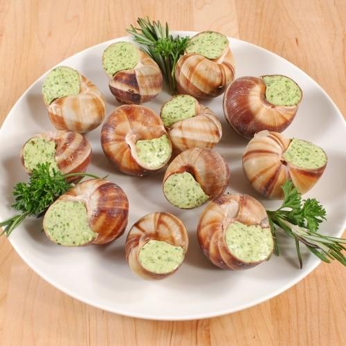 Mâncăruri tradiţionale pentru amatorii de senzaţii tari
