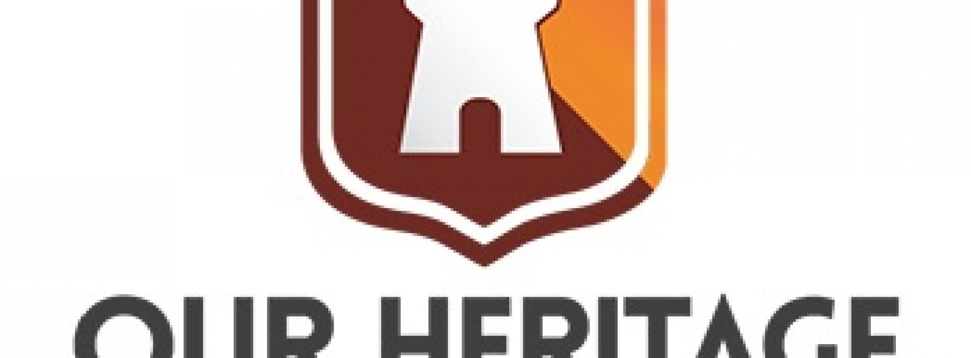 S-a lansat OurHeritage