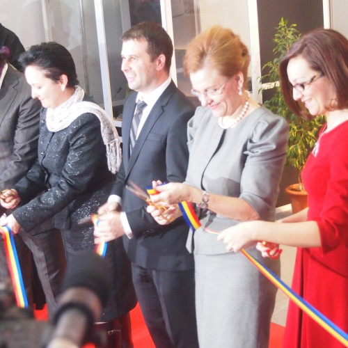 S-a incheiat editie de toamnă a Targului de Turism al României