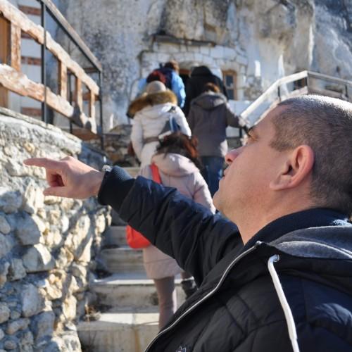 Elveţia va sprijini România în domeniul pregătirii personalului din turism