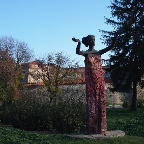 Despre Bulgaria la început de noiembrie