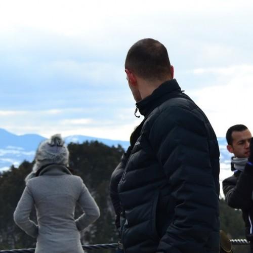 România a atras mai mulţi turişti străini în 2013