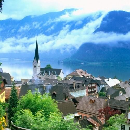Austria, cele mai frumoase muzee şi cele mai elegante pârtii de schi