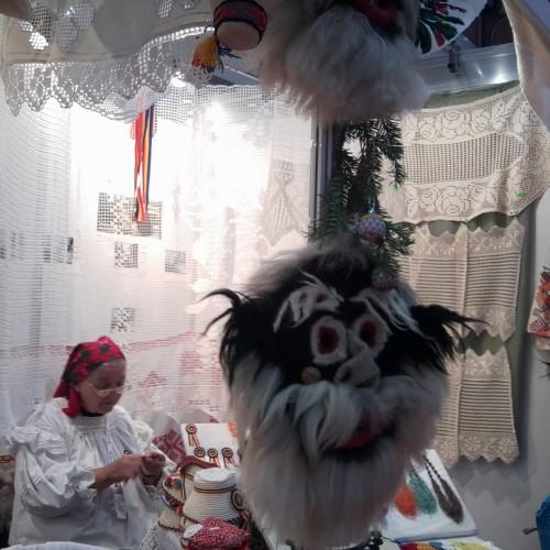 Avem Carnaval la Sibiel, 7-9 martie 2014