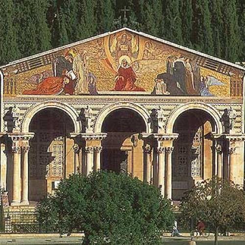 Biserici uimitoare, de văzut într-o viaţă