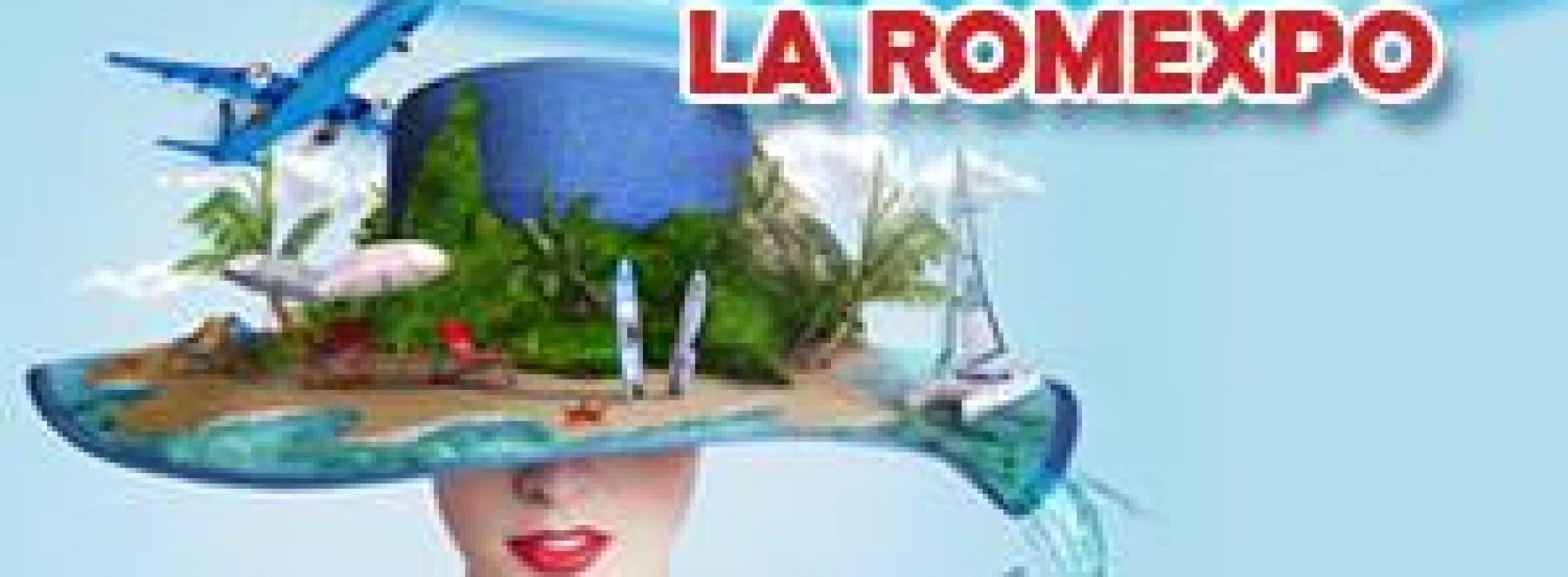 Târgul de Turism al României ediţia de primăvară 2014