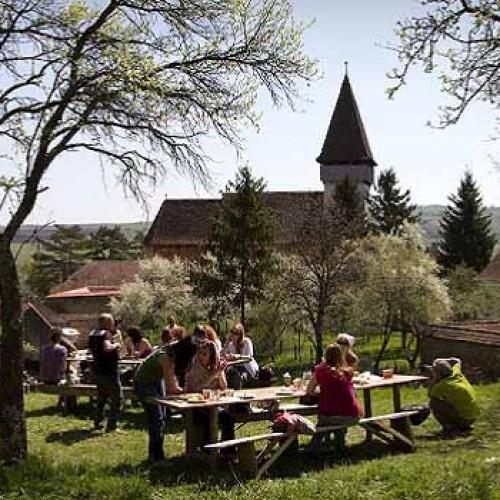 Primele pachete turistice modulare în România