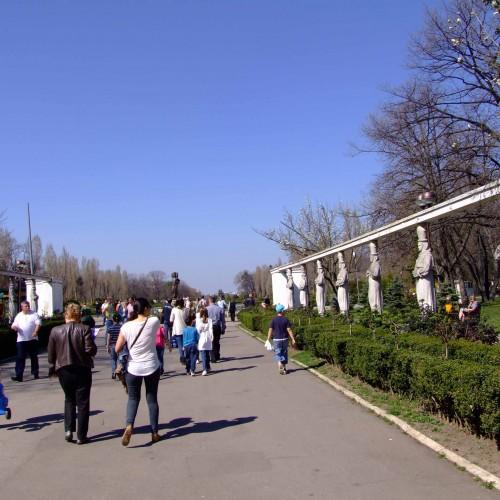 Bucureşti, oraş al Păcii