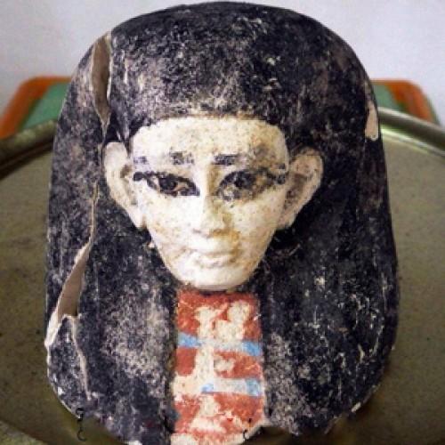 Egiptul scoate la iveală noi comori nebănuite