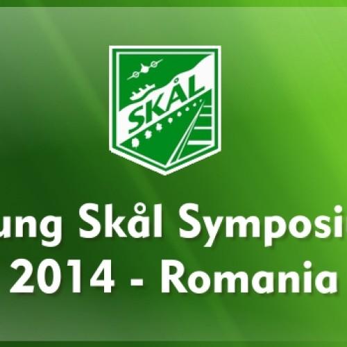 A început Simpozionul Internațional Young Skal