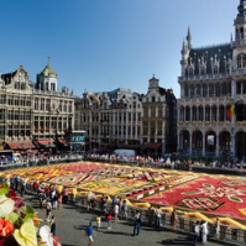 Belgia, o ţară discretă şi elegantă
