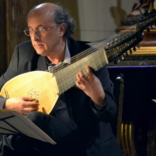 Concert de chitară spaniolă, la Ateneu