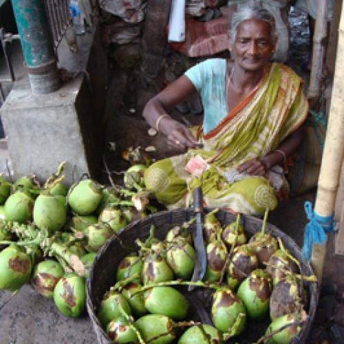 Fragmente de călătorie prin sate indiene din Delta Gangelui