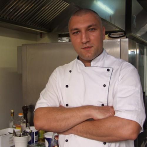 Interviu cu un bucătar pasionat – Chef Florin Ivan