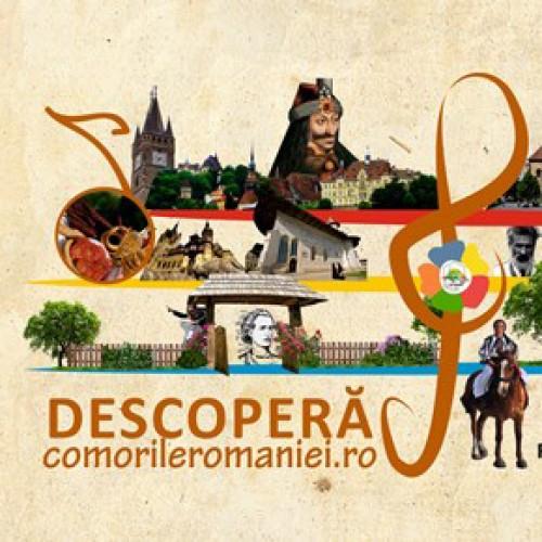 Săptămâna României, 15-20 iulie 2014