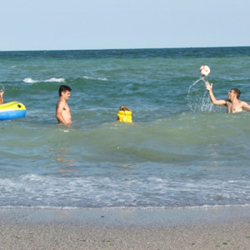 Plajele de pe litoralul bulgăresc prezintă sau nu pericolul de îmbolnăvire cu Hepatita A?