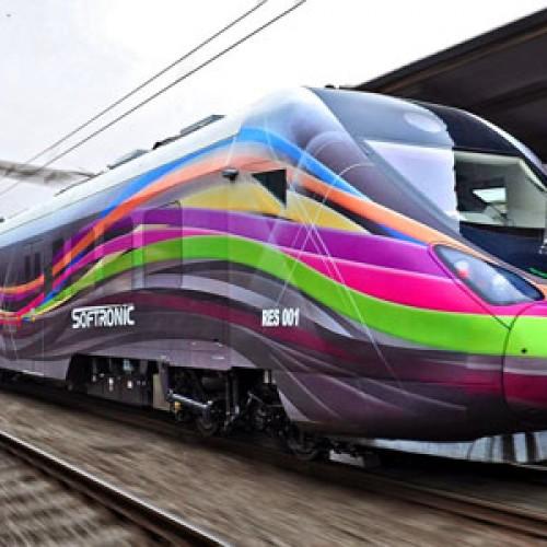 Trenurile Softrans leagă mai ieftin Bucureștiul de litoral