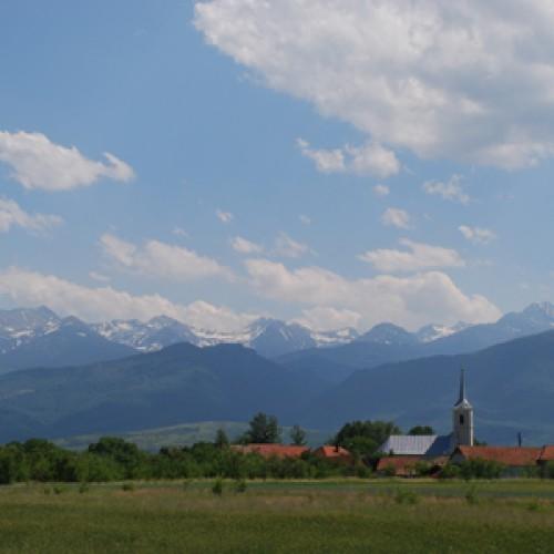 Ecoturismul, o soluție pentru viitorul turismului românesc