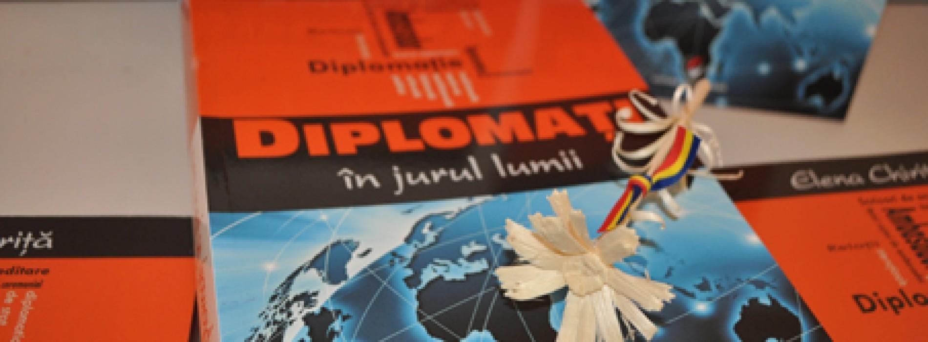 România și Transfăgărășanul atrag diplomați din lumea largă
